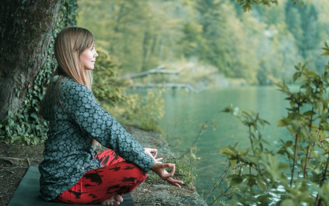 5 Ways Mindfulness Meditation Can Impact Psychological Health