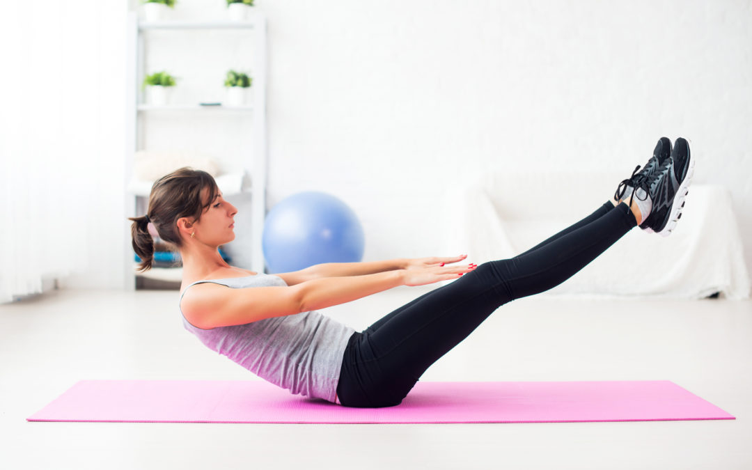 Pilates: An Introduction for the Beginner
