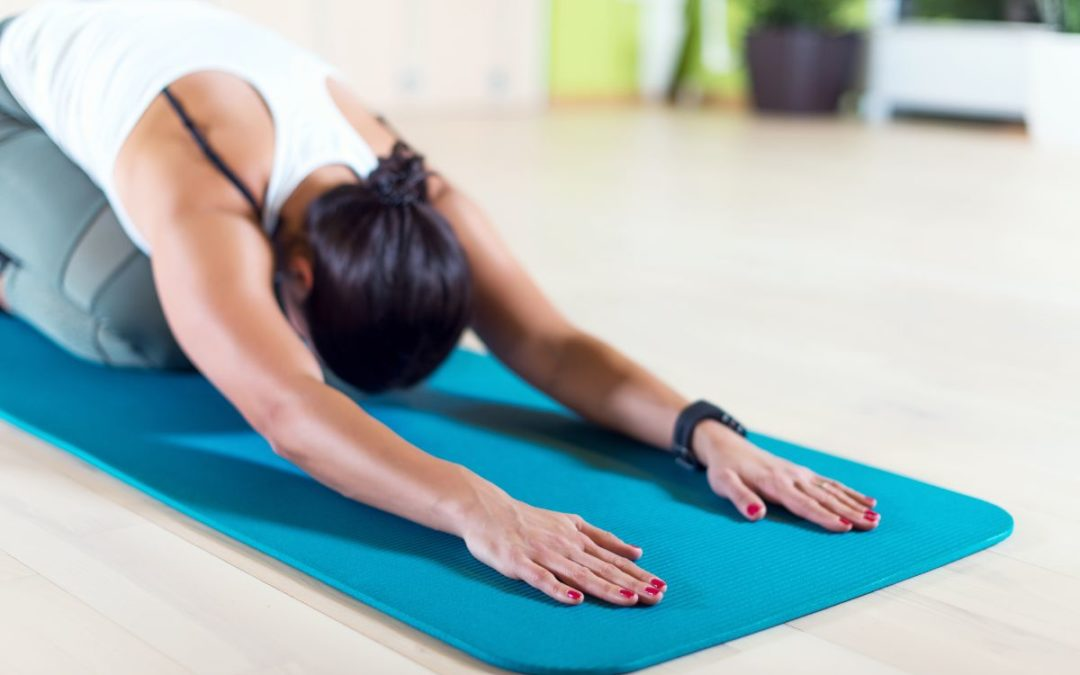 9 Best Yoga Poses for Better Digestion