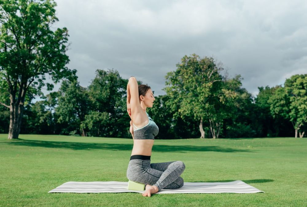 9 Best Yoga Positions for Better Posture