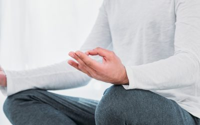 How to Sit Properly During Meditation