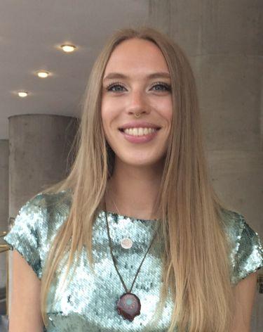 Sarah Loker