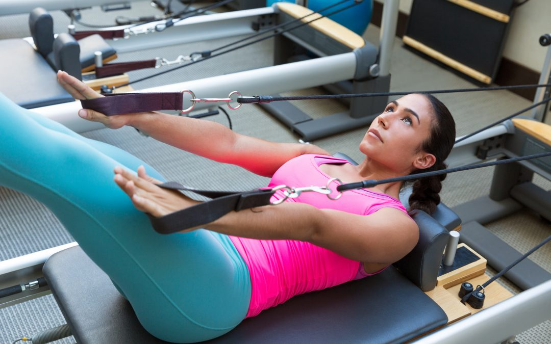 Pilates and Its Apparatus