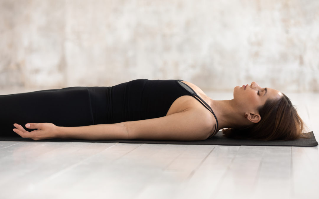 Progressive Muscle Relaxation (PMR)