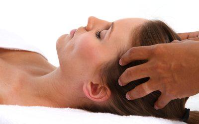 The Joys of Head and Scalp Massage