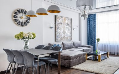 Mesmerizing Interior Design Trends That Will Dominate in 2021