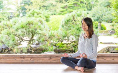 A Quick Guide To Building A Meditative Garden