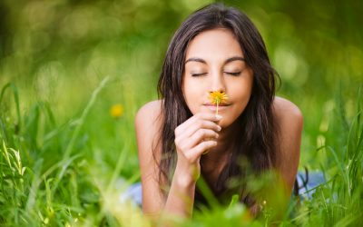 How to Regain Your Sense of Smell After Covid-19