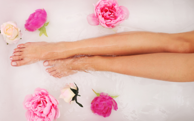 How to Relax and Soothe Stiff, Tired, or Painful Legs