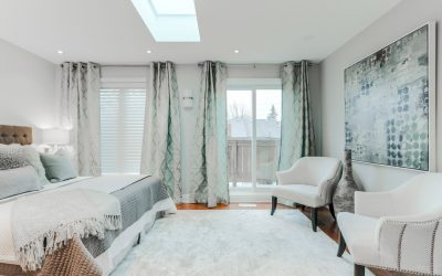 Turning Your Bedroom Into a Relaxing Sanctuary