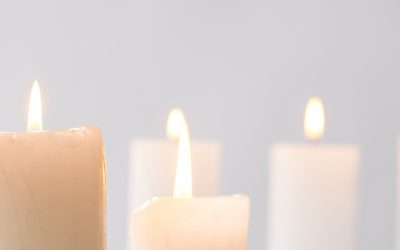Candle Wax: The Different Types & How to Choose the Right One